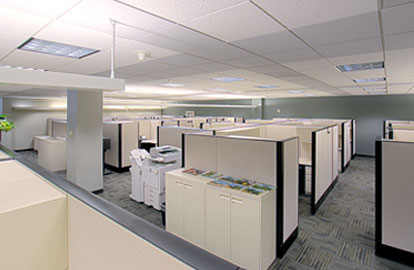 Office - Horcher Construction Inc.